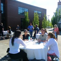 The Write Time and Place ~ 2015 Chuckanut Writers Conference