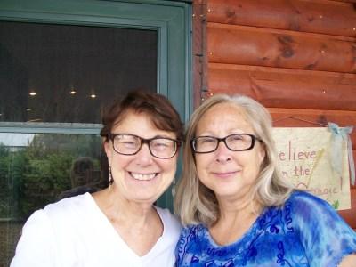 Soul sister Christina Corbisello, Arizona; August 2016