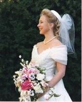 Wedding, 17 December 1995