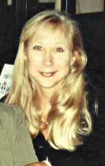 At Alhambra Dinner Theatre, early 2000s