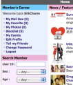 Membership in the Romancing Singapore online community