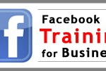 Social media training on Foursquare Google Plus Pinterest Facebook Training for June and July 2012