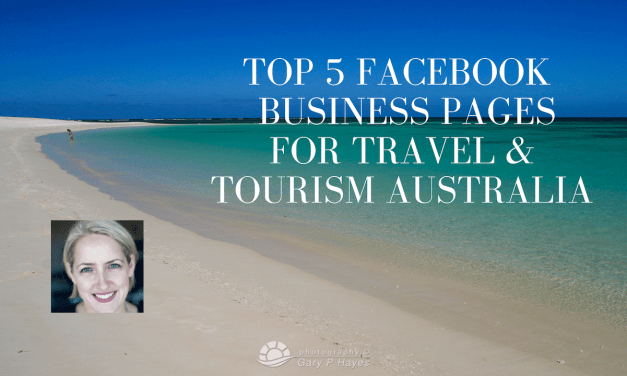 Top Facebook Business Pages for Travel and Tourism in Australia