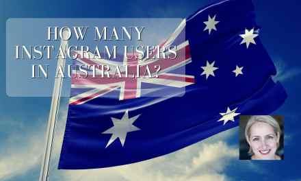 How Many Australians are on Instagram?