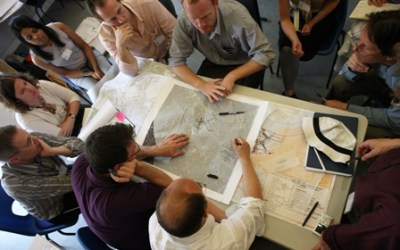 Public Participation and the Question of How to Measure Success in Urban Planning