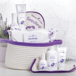 Seedlings and Baby Products