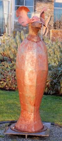 copper-dog