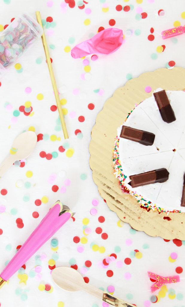 Pleasant Birthday Cake Party In A Box A Bubbly Life Funny Birthday Cards Online Necthendildamsfinfo