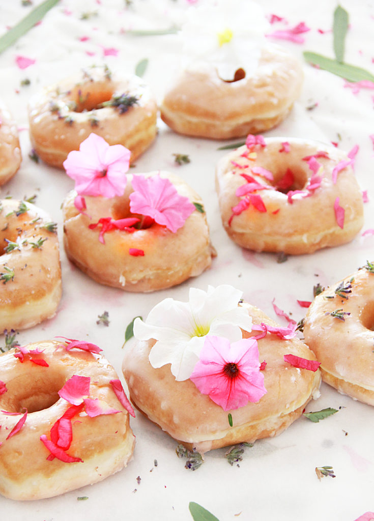 decorating ideas delectable image of wedding table.htm diy  naked  floral donuts a bubbly life  diy  naked  floral donuts a bubbly life