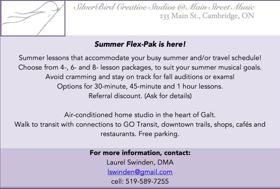 SummerFlexPakAd