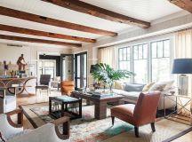 Thom Filicia Designs A Modern Lake House I'd LIke To Move ...