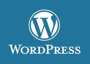 The WordPress Logo