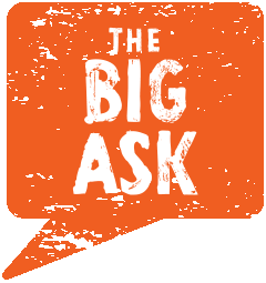 Kill the Fear of Fundraising: How To Ask for A Donation