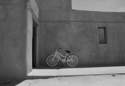 Bike at Pueblo