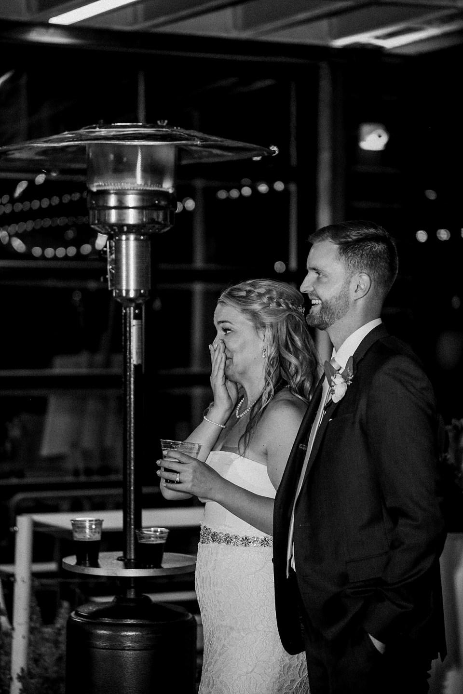 Goldwater Brewing Wedding