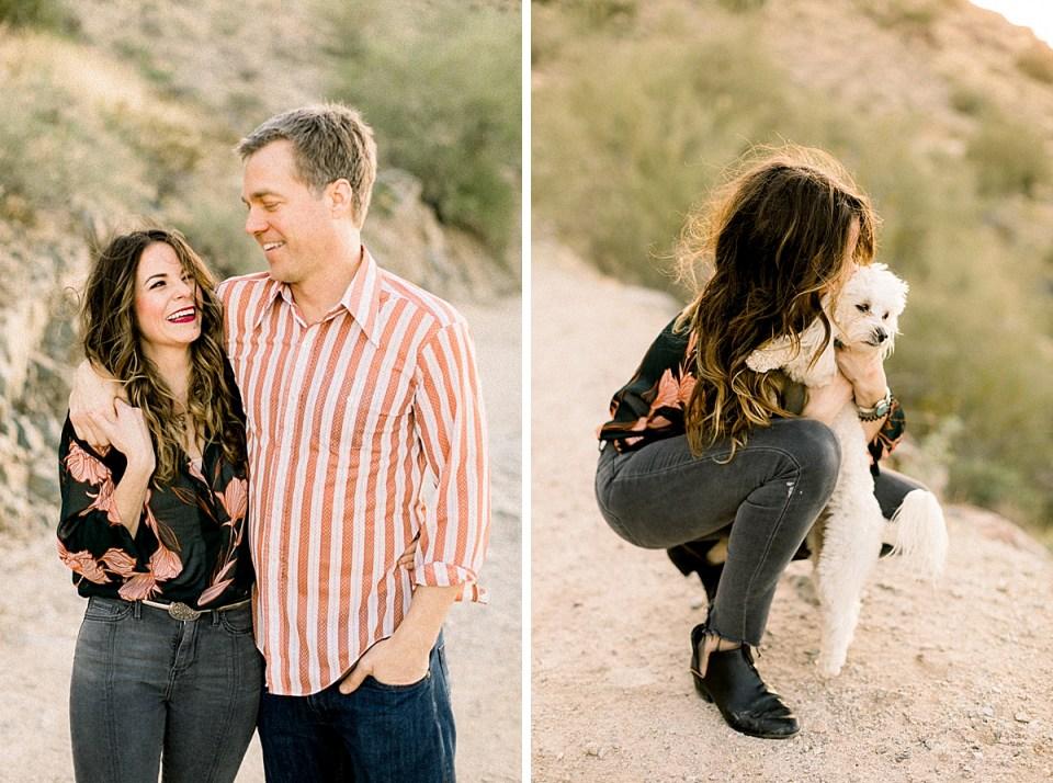 Arizona Weddings, Dogs of Instagram