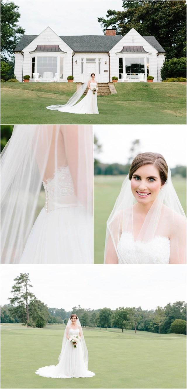 augusta, ga wedding photography | allison, bridals - lauren