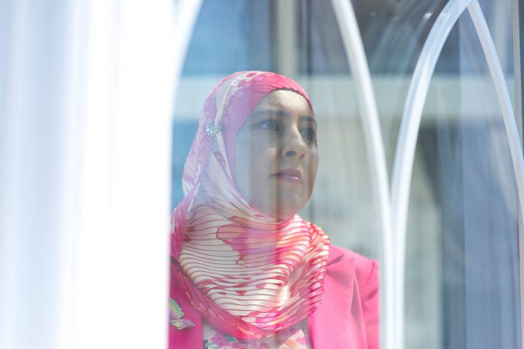 Sidra Naeem
