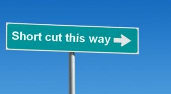 trading shortcut