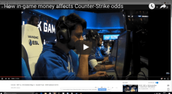 CSGO Odds In Play