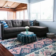 How To Choose Rug Size For Living Room Small Ideas Without Fireplace Odds Ends The Right Your Lauren