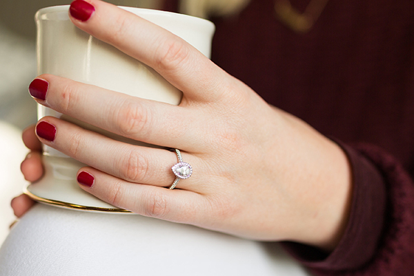 Quiz The Right Engagement Ring For Your Style Lauren Conrad