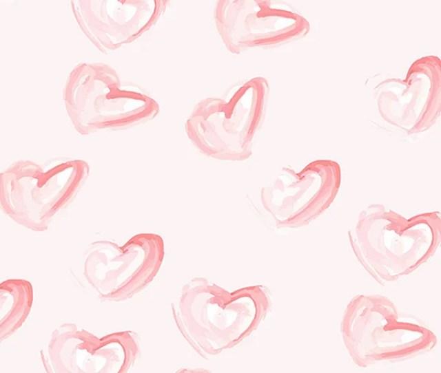 Heart Pattern Iphone Wallpaper