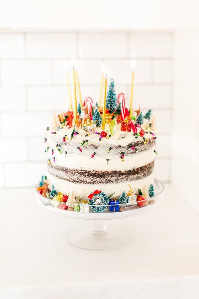 Summer Holiday Cake Ideas