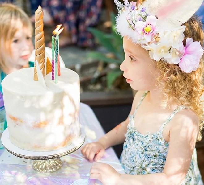 birthday invite says no gifts