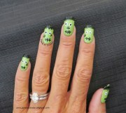 chic of week fun frankenstein