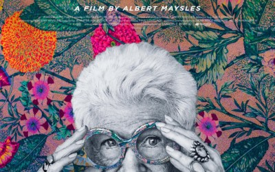 DIVA DOES… A girl crush on Iris Apfel