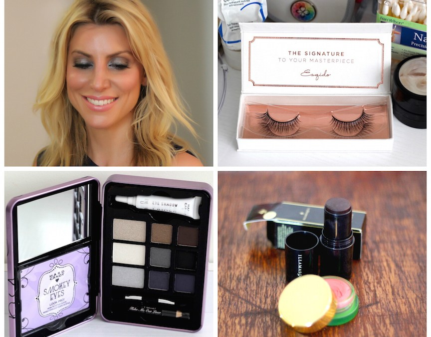 DIVA DOES… Girls' Night Out Makeup (But Then We Stay In)
