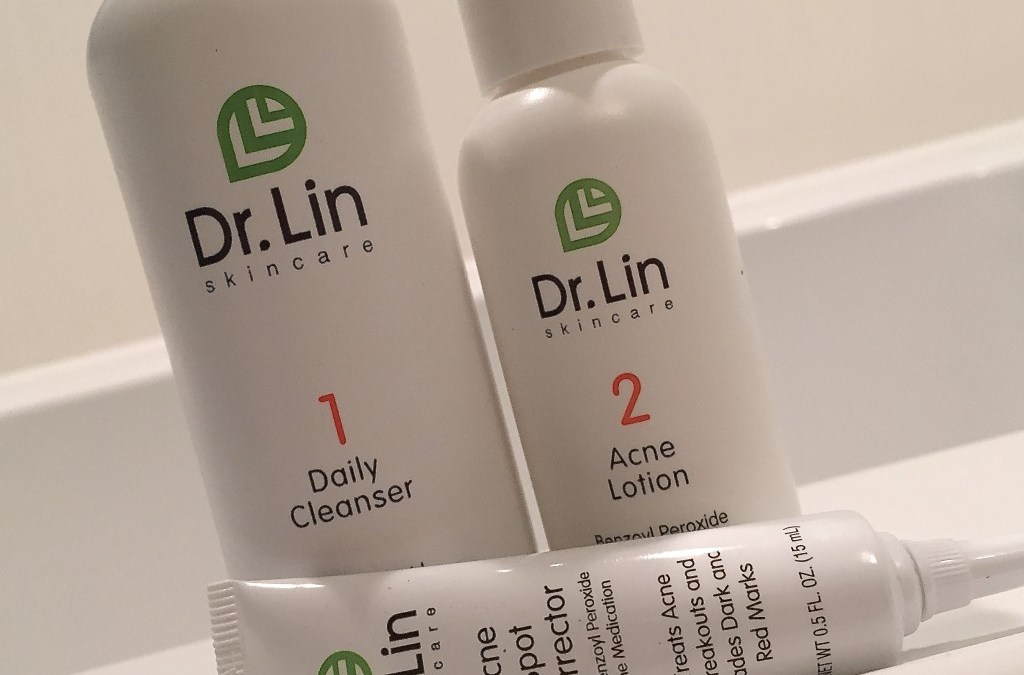 A Clear Complexion with Dr. Lin Skincare