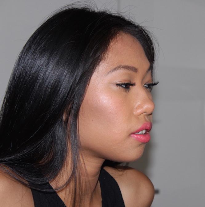 15 melanie mini makeover  lashes final 2