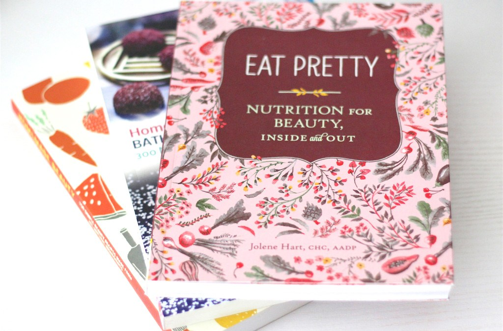 The Dish with DDR: Beauty Foods Fit For Thanksgiving!