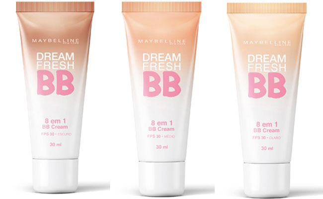 as-cores-do-bb-cream-maybelline