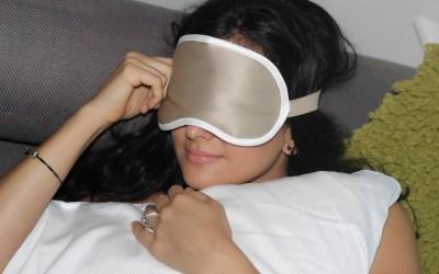DIVA DOES… Beauty Sleep Aids