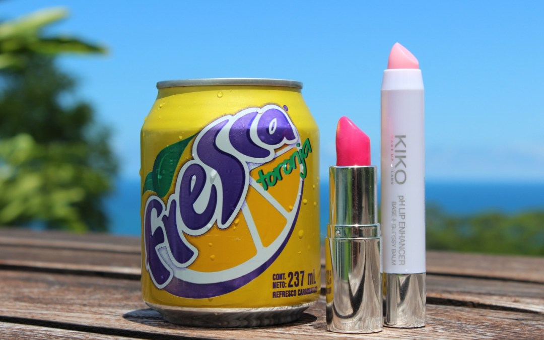 Tropical Lips
