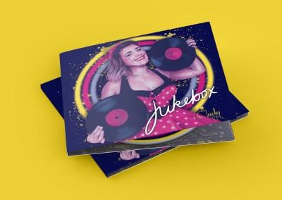 Jukebox — Andy Smile