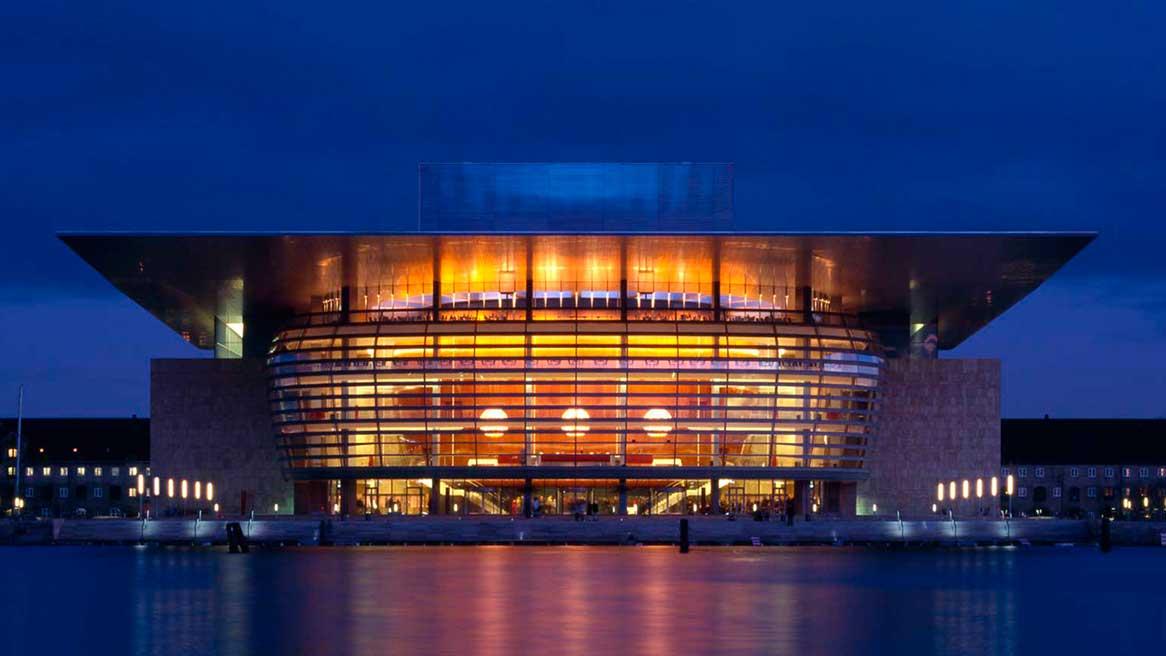 Danish architecture and design
