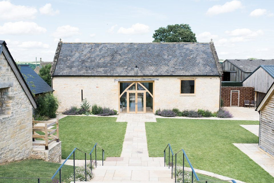 Barn conversion tips Cotswolds countryside how to guide interior inspiration contemporary architecture