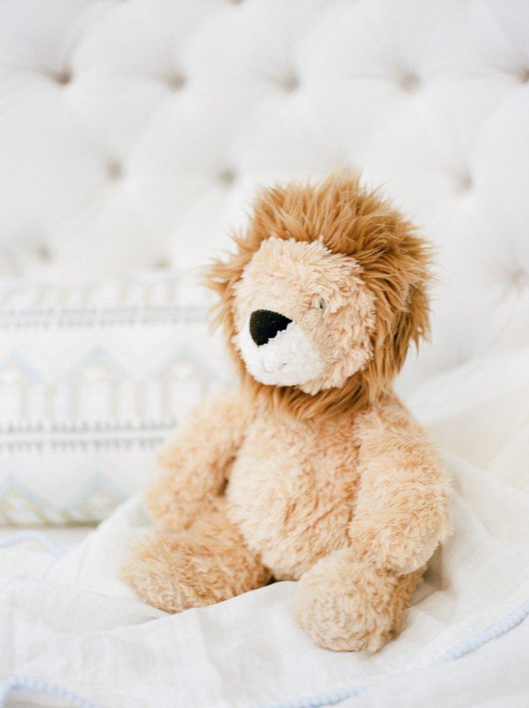 Lion Themed Nursery, Lion Plush Toy, Baby Boy Lion