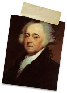 John Adams copy