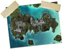 island copy