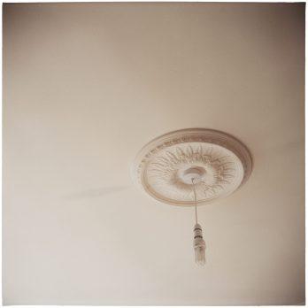 Light Fitting (Photographic print)