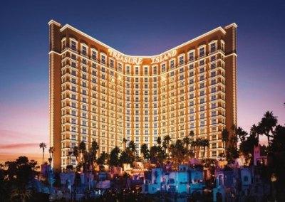Las Vegas Market Case Study