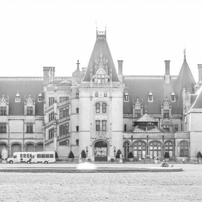Discovering Our Hometown: The Biltmore Estate