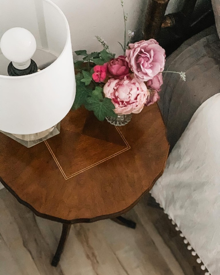 One Room Challenge Week 7: Furniture Touches + The Great Paint Debacle