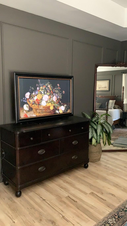 DIY Frame TV