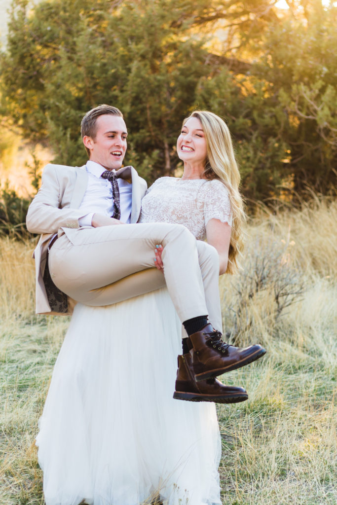 logan utah bridal photographer